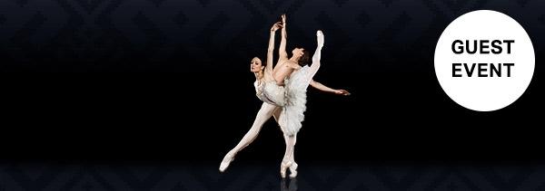 Ukranian Ballet Gala